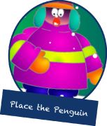 Place the Penguin2