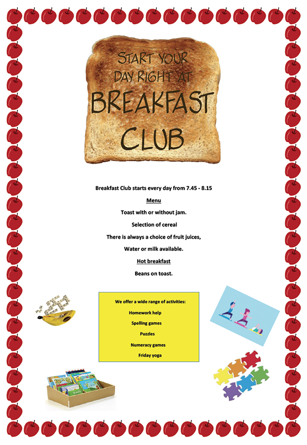LPA Breakfast Club