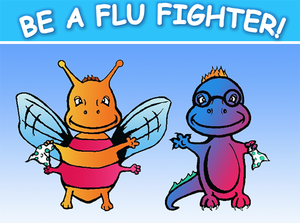LPA Flu Fighter