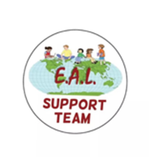EAL Badge