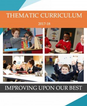 Curriculum Booklet 2017-18