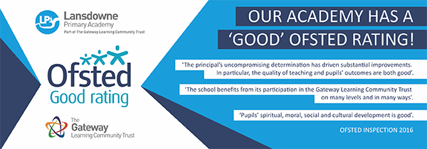 Ofsted Banner LPA (2)